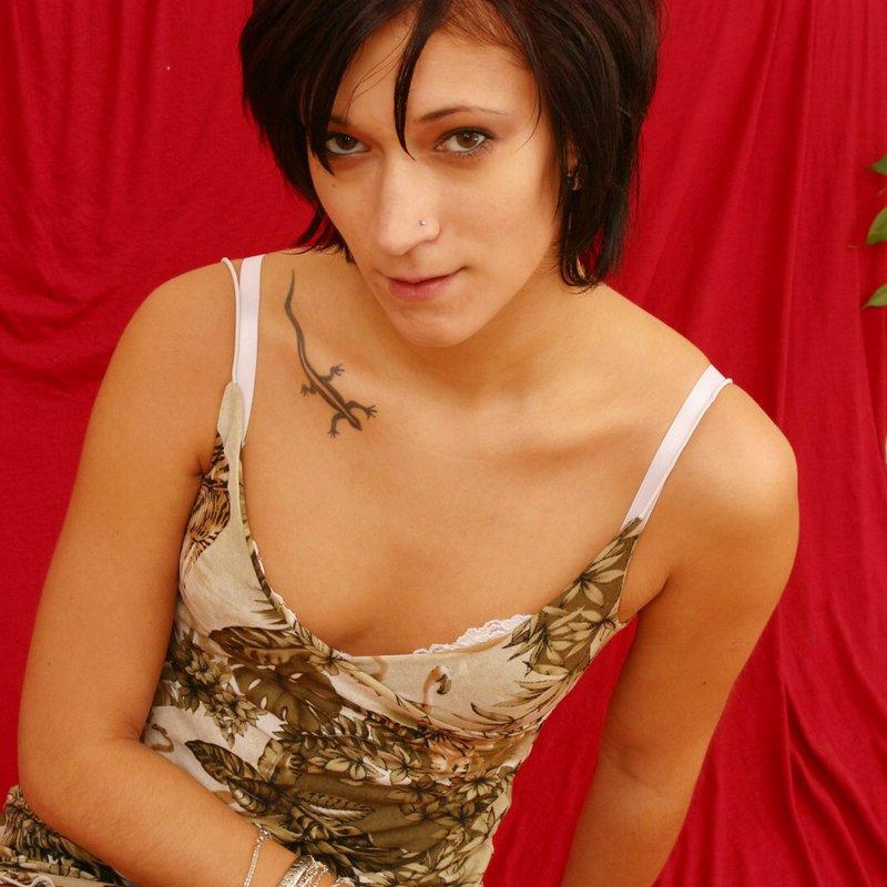 Chat sexy rencontre x Samara Carvin