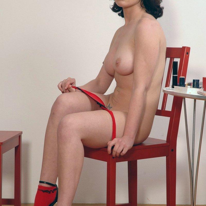 Chat sexy rencontre x Kathi Joigny